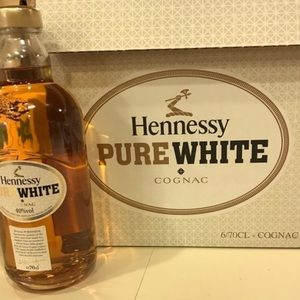 Pure Whit Henessy
